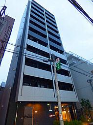 レアライズ西川口[6階]の外観