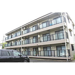 大阪府摂津市三島2丁目の賃貸マンションの外観