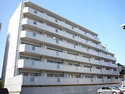 宮城県仙台市泉区泉中央2丁目の賃貸マンションの外観