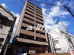 プレサンス三ノ宮駅前プライムタイム[5階]の外観