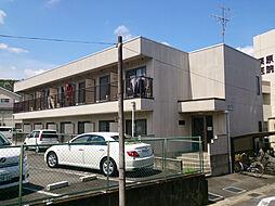 J・Tトキジン[203号室]の外観