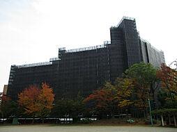 UR大幸東団地103号棟[4階]の外観