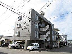 Amico淀川[203号室]の外観