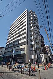 アドバンス新大阪ウエストゲート[7階]の外観