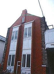 クロノス竹ノ塚[2階]の外観