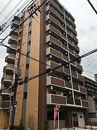 M'PLAZA守口[6階]の外観