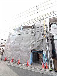 ファミーユ垂水[2階]の外観