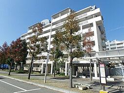 HAT神戸・灘の浜12号棟[802号室]の外観