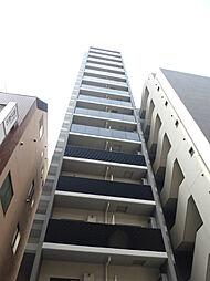オープンレジデンシア虎ノ門[9階]の外観