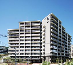 クラシオン小笹山手 3番館[7階]の外観