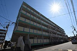 ビレッジハウス山本[2階]の外観