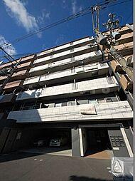 ハイムラポールPartXIV[2階]の外観