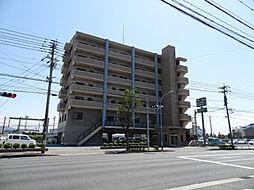 第4晴和ビル[7階]の外観