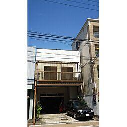 岐阜県岐阜市笹土居町の賃貸アパートの外観
