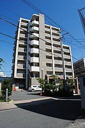 E・スクウェア森小路[1階]の外観