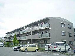 Y・Y西坂[3階]の外観