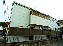 清瀬泉ハイツ[1階]の外観
