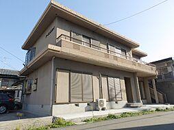 アーバンスカイ(新矢田)[2階]の外観