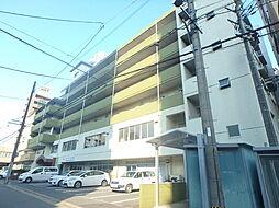 山王日吉ビル[4階]の外観