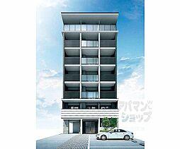 JR東海道・山陽本線 西大路駅 徒歩20分の賃貸マンション