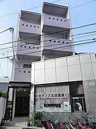 ドミール松田[20A号室]の外観