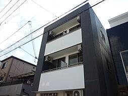 レリーフ瑞光[3階]の外観