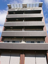 ATIRL[4階]の外観