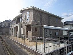JR阪和線 東岸和田駅 徒歩7分の賃貸アパート