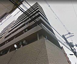 レ・コンフォルト[3階]の外観