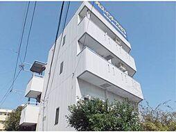 キャッスル・日野台[2階]の外観