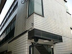10489[2階]の外観