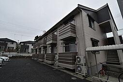 セジュールコト A[106号室]の外観