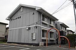 セジュール宮崎 A[102号室]の外観