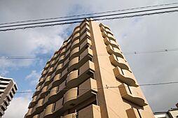 ベルデパルコ鶴見緑地[903号室号室]の外観