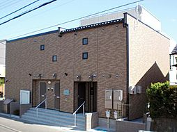 JR高崎線 宮原駅 徒歩22分の賃貸アパート