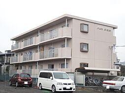 パレス小長井[1階]の外観