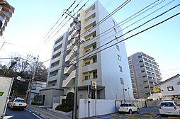 松戸中央公園パークハウス[2階]の外観