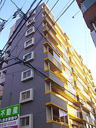 コンダクトNo.1ビル[506号室]の外観