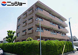 THE TOKUGETU 20[2階]の外観