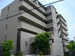 マードレ西宮[6階]の外観
