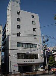 司城ビル[502号室]の外観