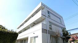 ガーデンハイム相澤[202号室]の外観