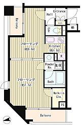 淡路町駅 14.8万円