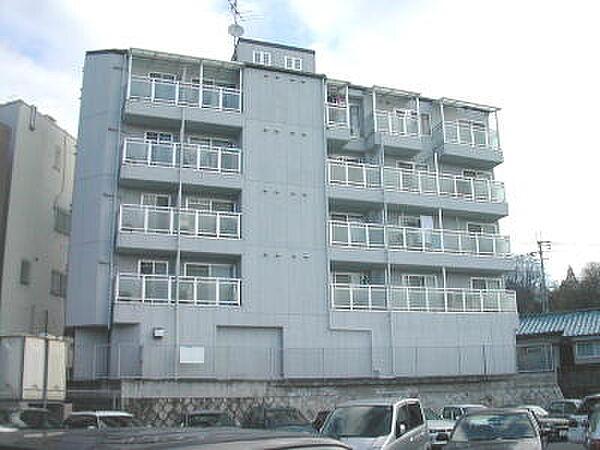 シティパレス富雄南 3階の賃貸【奈良県 / 奈良市】