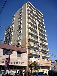 マ・トール水戸本町[2階]の外観