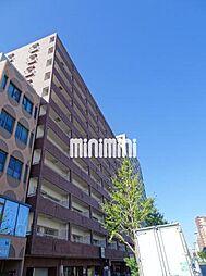 ライオンズマンション堀川[6階]の外観