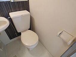 トイレ,1K,面積28.14m2,賃料2.0万円,バス 第二のぞみ園前下車 徒歩10分,,青森県三戸郡階上町蒼前西6丁目