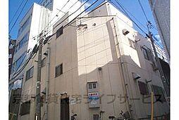大竹マンション[302号室]の外観