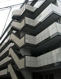パレスパルテノン[5階]の外観