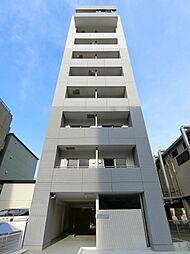 プラージュ大曽根[8階]の外観
